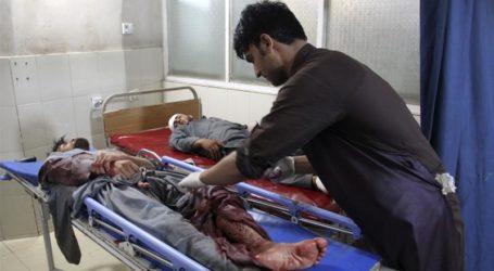 ISIS Serang Penjara Afghanistan, Puluhan Tewas