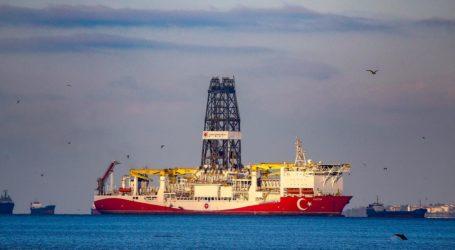 Turki Temukan Cadangan Gas 320 Miliar Kubik di Laut Hitam