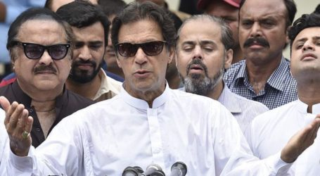 Khan: Pakistan Tidak Akan Pernah Mengakui Israel