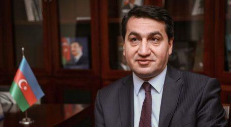 Azerbaijan Dukung Aktivitas Turki di Mediterania Timur