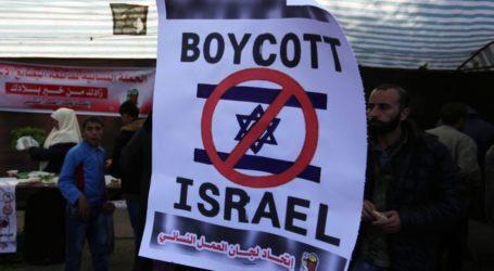 Sudan Batalkan Undang-Undang Pemboikotan Israel