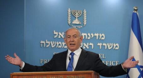Netanyahu: Palestina akan Lanjutkan Pembicaraan Jika Trump Terpilih Kembali