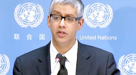 PBB Dukung Perjuangan Pakistan Lawan Covid-19 Melalui Bantuan Kemanusiaan