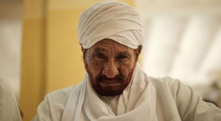 Mahdi: Rakyat Sudan Tidak Akan Terima Normalisasi Hubungan Dengan Israel