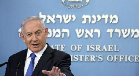 Penjualan Senjata Israel ke UEA Massih Jadi Perdebatan