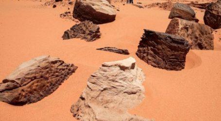 Sudan: Penggali Emas Hancurkan Situs Arkeologi Berusia 2.000 Tahun