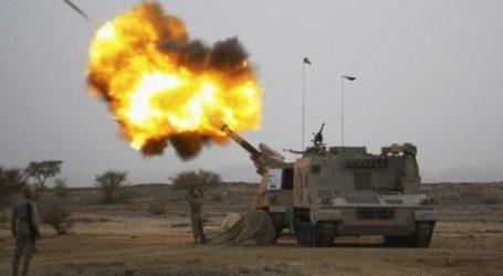 Saudi Cegat Drone dari Yaman