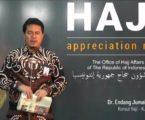 Jamaah Ambil Nafar Awal, Haji 1441 H Selesai 2 Agustus