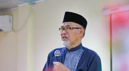 Abul Hidayat Saerodjie: Tiga Syarat Membangun Keluarga Samara