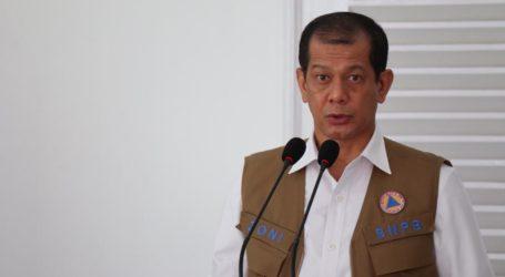 Doni Monardo Minta Jabar Implementasikan Arahan Presiden Tangani COVID-19
