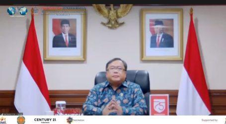 Menristek/Kepala BRIN: Pentingnya Pemanfaatan SDM sebagai Potensi Pendirian 'Silicon Valley' di Indonesia