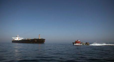 Militer AS Tuduh Pasukan Iran Tumpangi Kapal Sipil Berbendera Liberia
