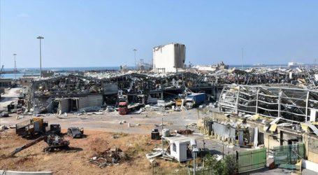 Saida, Rumah Sakit Turki di Lebanon, Akan Mulai Beri Layanan