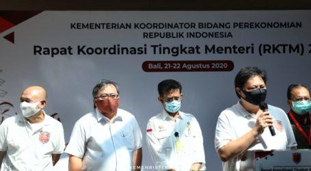Menristek: Lima Produk Inovasi Riset Penanggulangan Pandemi Siap Diproduksi