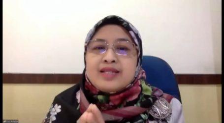 Euis Amalia: Penting Adanya RUU Ekonomi Syariah di Indonesia