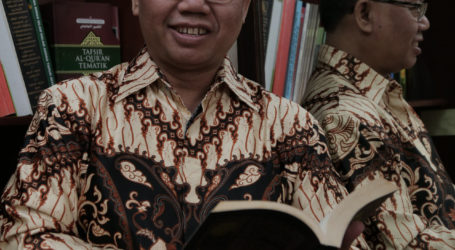Maraknya Perceraian Akibat Pandemi, Kemenag: Kuatkan Ketahanan Keluarga
