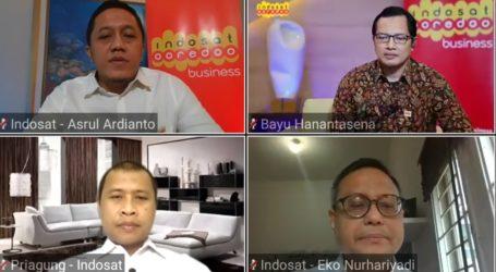 Dikti-Indosat Sepakat Sediakan Layanan Telekomunikasi Ramah Mahasiswa