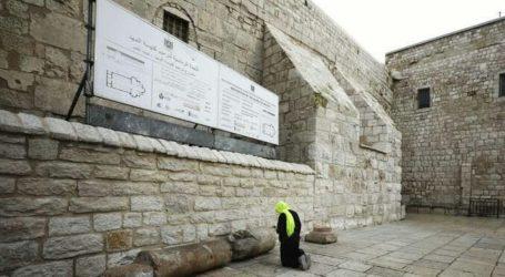 Darurat Nasional Covid-19 Palestina Diperpanjang 30 Hari ke Depan