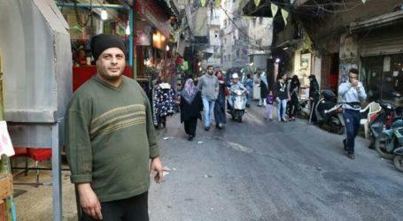 Pasca-Ledakan, Pengungsi Palestina di Lebanon Butuh Bantuan Darurat Internasional