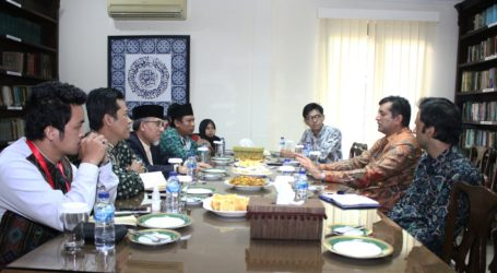 KUAI Kedubes Pakistan: Hubungan Indonesia-Pakistan Semakin Erat
