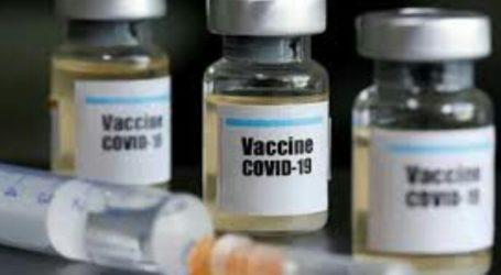 Indonesia dan China Sepakati Kerja Sama Supply 40 Juta Dosis Vaksin Covid-19