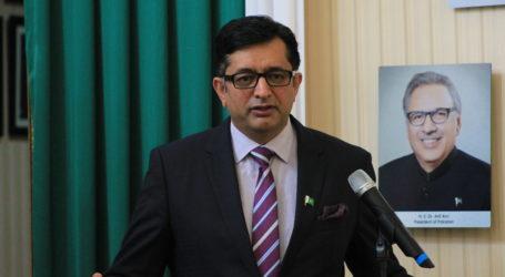 Pakistan Sampaikan Pesan Kemerdekaan untuk Indonesia