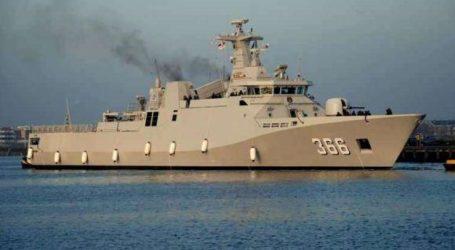 Beirut : KRI Hasanuddin dan 120 Prajurit Marinir Selamat dari Ledakan