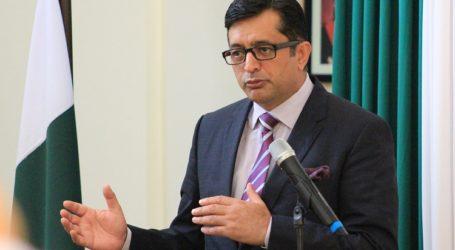 Hubungan Pakistan dengan Indonesia Semakin Erat