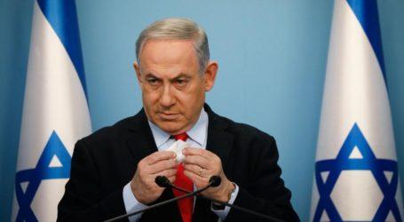 Netanyahu: Tindakan Hamas dan Jihad Islam Akan Sia-Sia