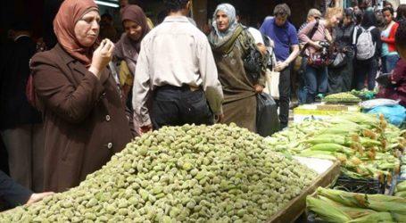 Warga Dukung Petani Ramallah Menentang Aneksasi Israel