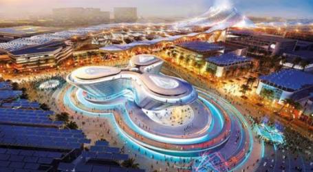 Kecewa dengan UEA, Palestina Batal Ikut Dubai World Expo
