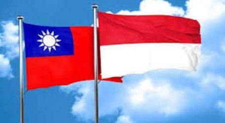 Taiwan-Indonesia Bahas Prospek Kerja Sama Ekonomi Perdagangan di Era Pandemi COVID-19
