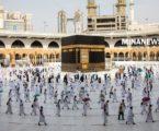 WHO Apresiasi Pelaksanaan Ibadah Haji 2020 di Masa Pandemi
