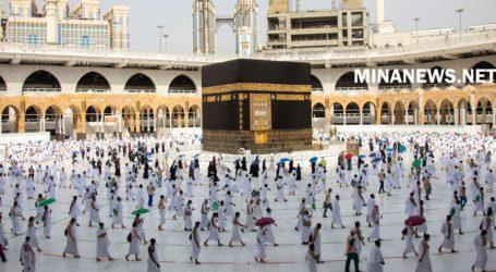 Saudi Siapkan 20.569 Masjid untuk Shalat Idul Fitri