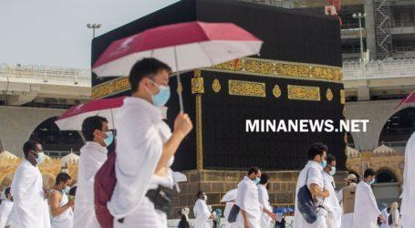 Kemenag Siapkan Tiga Skema Pemberangkatan Jamaah Haji 2021
