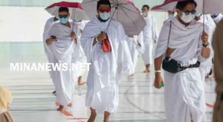 Kemenag Siapkan Enam Skenario Penyelenggaraan Haji 1442H
