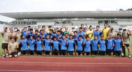 Timnas Indonesia U-19 Akan Jalani TC di Kroasia