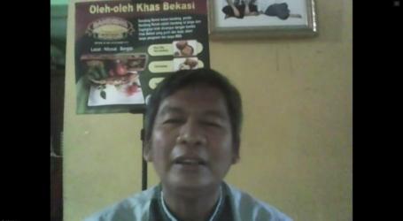 Ketua UMKM Bekasi: Sertifikasi Halal Jadi Tolak Ukur Produk