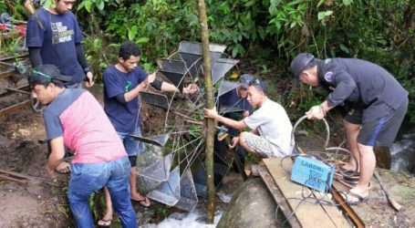Kemenristek-Kemdes Luncurkan Program Desa Berinovasi