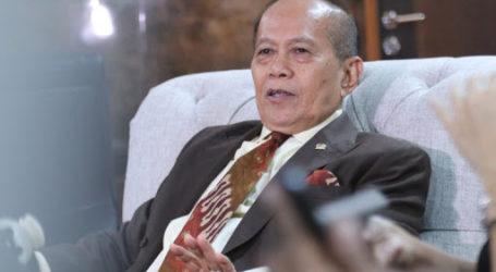 Laut China Selatan Memanas, Wakil Ketua MPR: Perkuat Pertahanan Negara