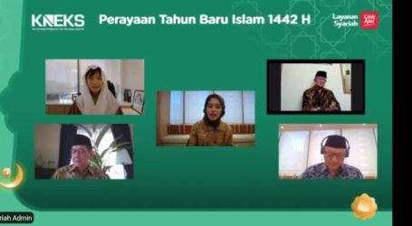 KNEKS: Pembayaran Digital Syariah Percepat Pertumbuhan Rantai Nilai Halal