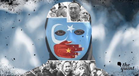 Menlu. AS Peringatkan China soal Uyghur