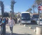 Warga Konvoi Dari Ghalil Ke Al-Aqsa Hari Ke-3 Idul Adha