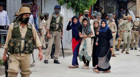Muslim Kashmir Bagian Tak Terpisahkan dari Sejarah Asia Selatan