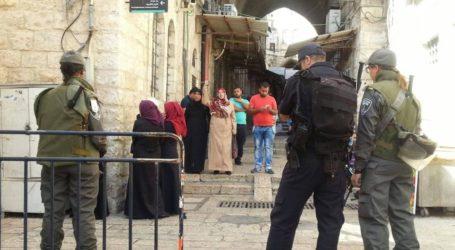 Sistem Israel Bertujuan Penduduk Asli Yerusalem Tidak Lebih dari 16 Persen