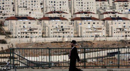 Pejabat Israel: Normalisasi UEA Tidak Akan Menghentikan Pembangunan Permukiman