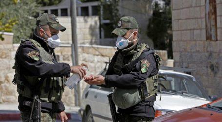 Palestina Konfirmasi 536 Kasus Infeksi Virus Corona Baru, Dua Meninggal