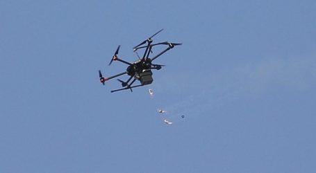 Dikira Musuh, Israel Tembak Jatuh Pesawat Drone Milik Sendiri