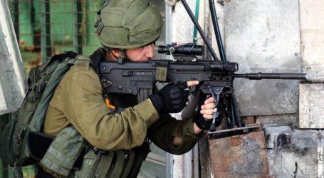 Pemuda Jenin Bentrok dengan Pasukan Israel, Seorang Pemuda Tewas