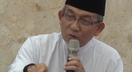 Kajian Tafsir Surah Al-Jin Bahas Jin, Janin dan Majnun